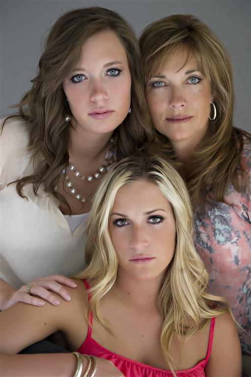 Modern Family Photographer Colorado
