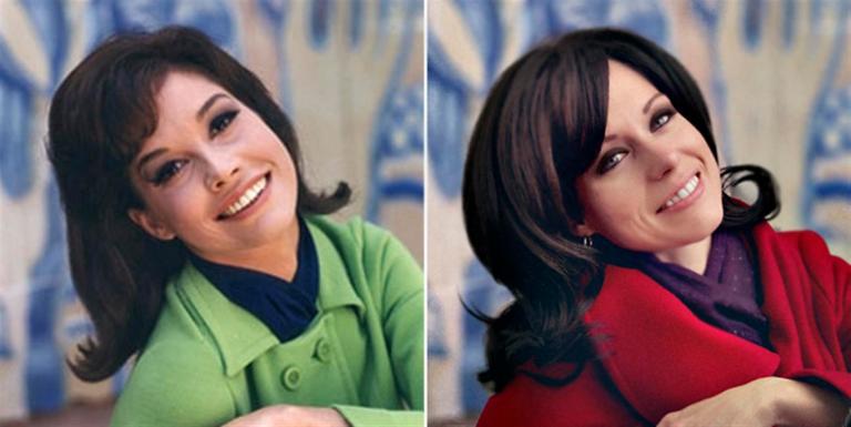 Mary Tyler Moore Doppelganger