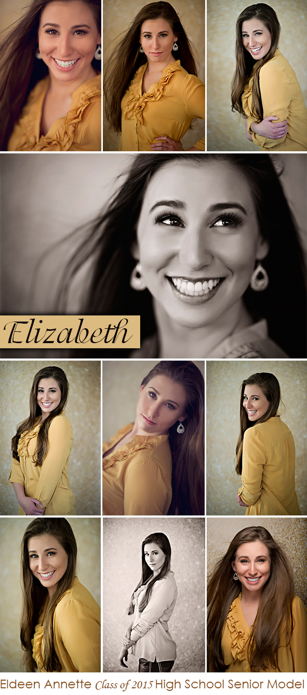 Class of 2015 senior portrait photographer colorado