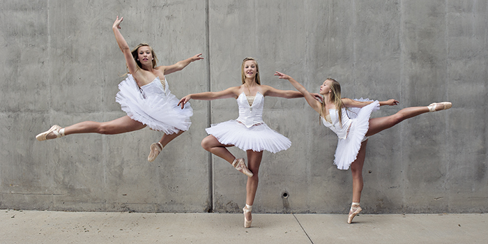 Dance Ballet Photography