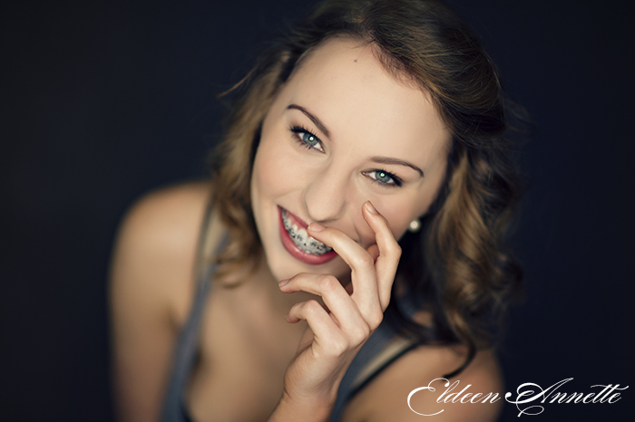 Class of 2015 Senior Portraits Thornton Co