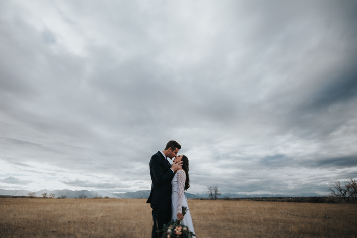 List of Colorado Wedding Photographers