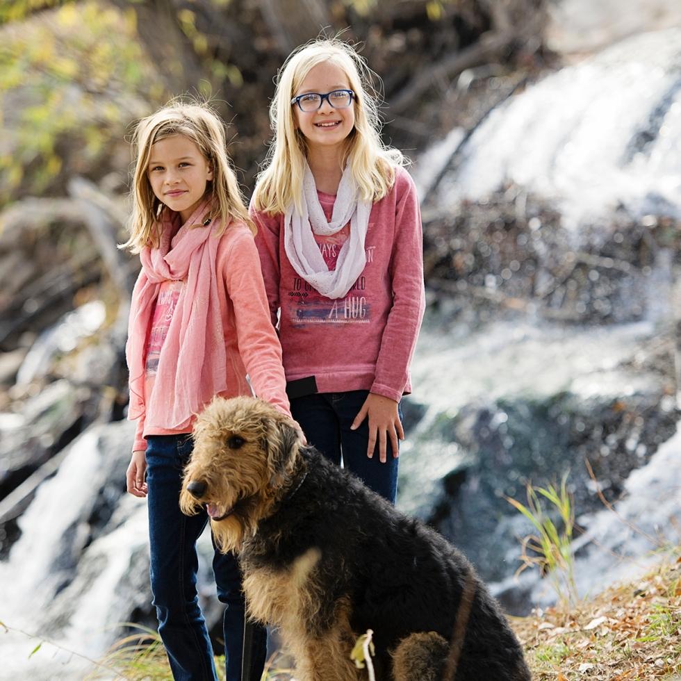 Family Photographer Erie Colorado