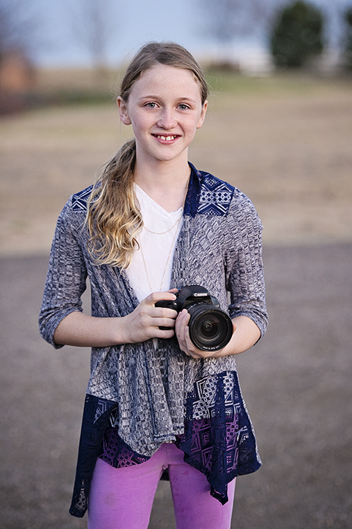 Young Photographer Contest