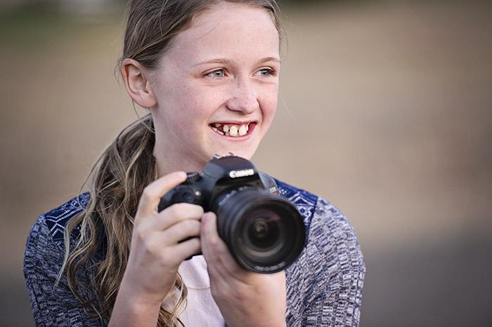 Child PHotographer Contest