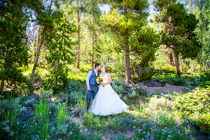 Denver Colorado Wedding Photographers