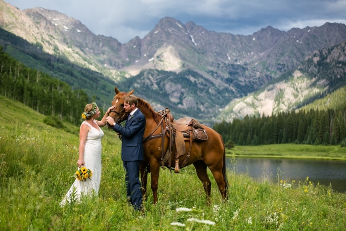 North Colorado Wedding Photographers